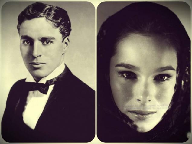 Carta A La Hija De Charlie Chaplin Página 1