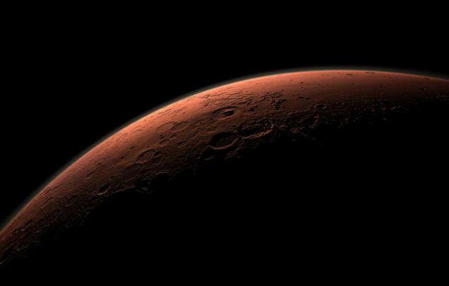 China wants to land on Mars by 2021 top space agency