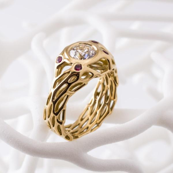 Using 3d printers in the jewelry industry gold products for 3d wax printer for jewelry