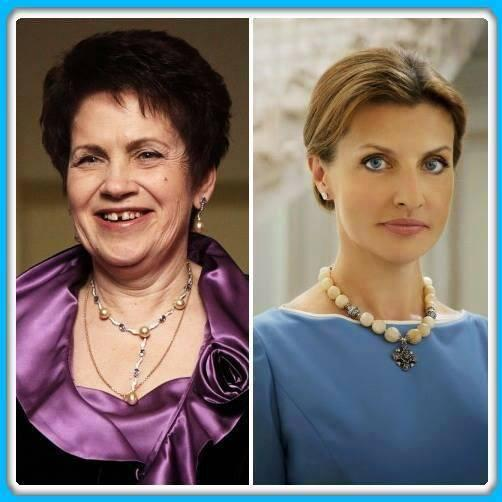 To Ukraine First Lady Top 30