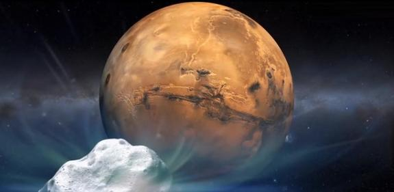 Beyond Mars The Distant Future of Space Exploration