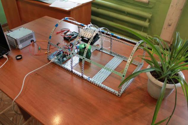 Автоматизация теплицы своими руками arduino 59