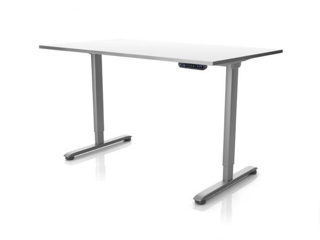 Vista general mesas para sentarse pararse p gina 3 - Mesa regulable en altura ikea ...
