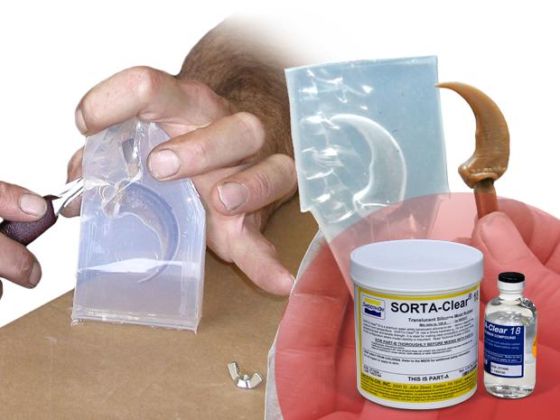 Как сделать пластик в домашних условиях