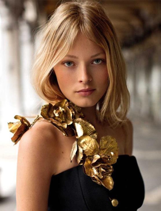 Top 20 beautiful Ukrainian girls. - 48.3KB