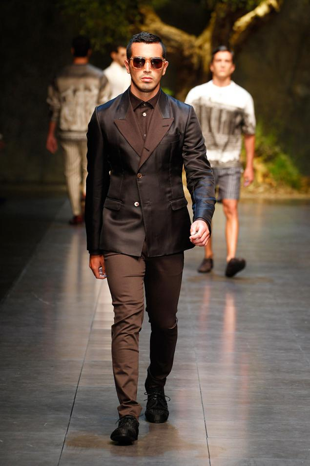 Men Fashion Week Jakarta fashion houses Versace