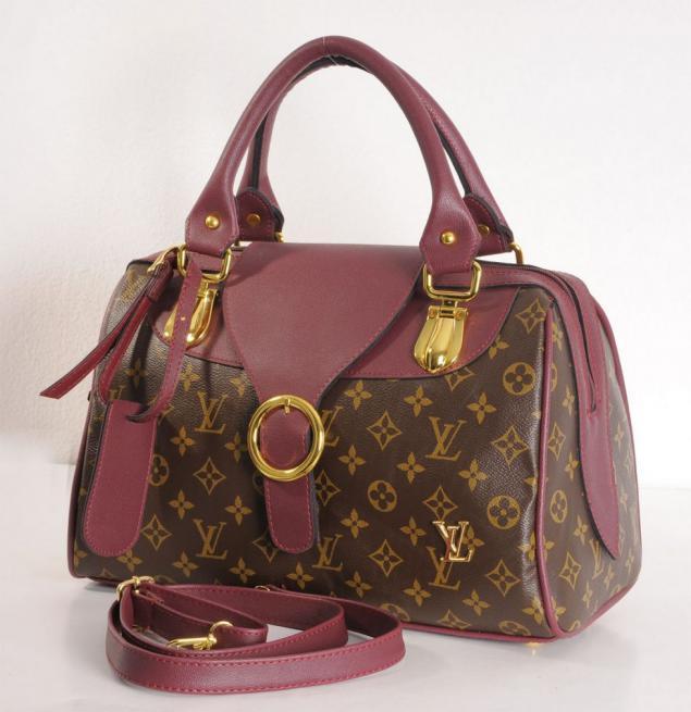 Можно ли заказать сумку louis vuitton из франции