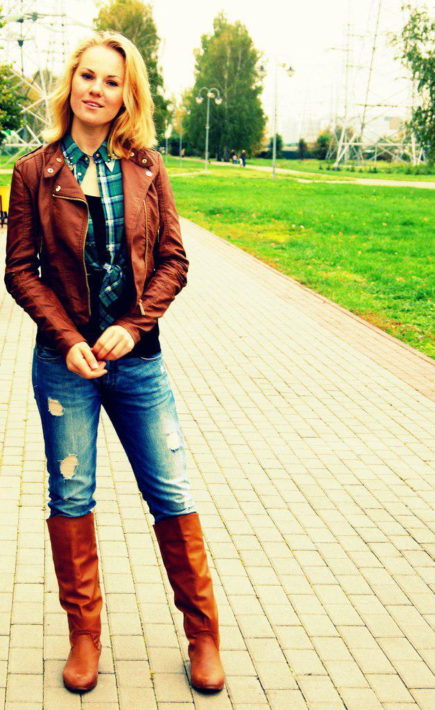 Anna Prugova nude 524