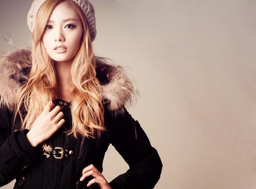 красивые корейские девушки знакомитса
