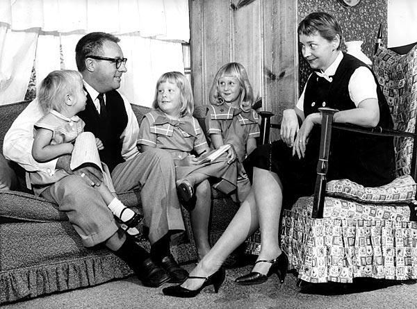 ray bradbury childhood