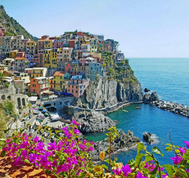 Southern Italy The Most Beautiful Places In The World