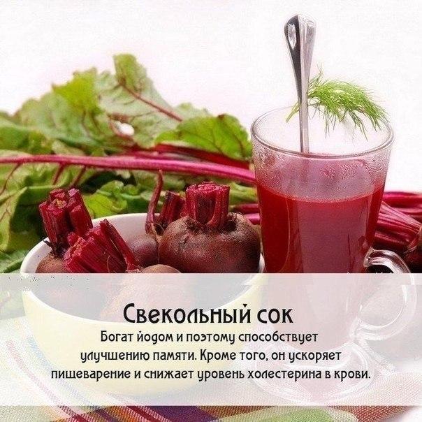 Морковный и свекольный сок для похудения