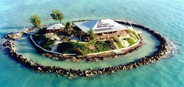 Сколько стоит домик на канарских островах