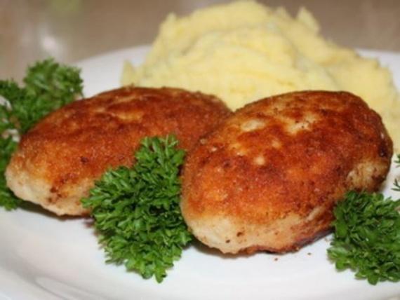 фарш на пельмени из говядины и курицы рецепт #11