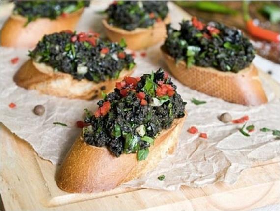 Snack tapenade cocina francesa p gina 1 for Cocina francesa