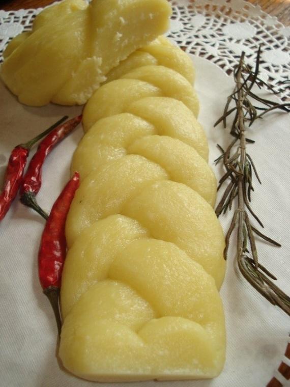 Сыр косичка рецепт в домашних условиях пошаговый рецепт с фото