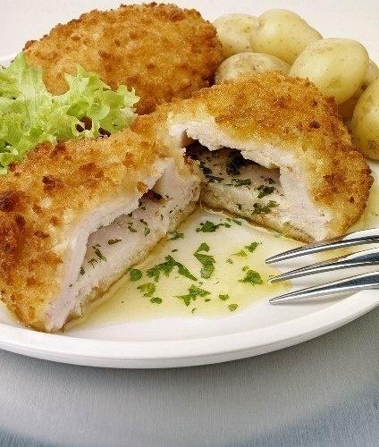 Chicken Kiev Bashny.Net