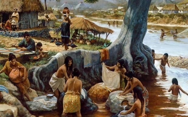 la antigua civilizaci243n maya p225gina 1