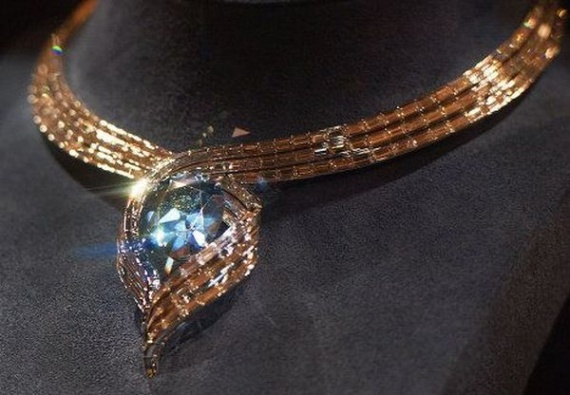 The most unusual and expensive diamonds in the world (12 ...
