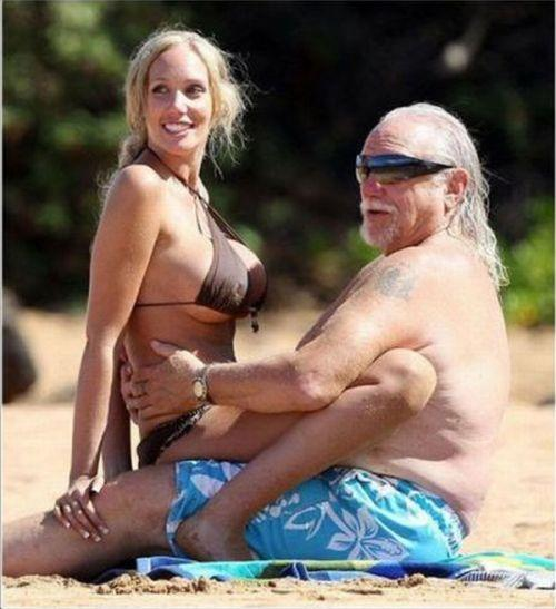 Баба мужик и мужик фото 58677 фотография