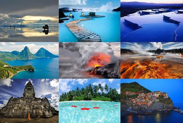 The Most Beautiful Places Of The World 22 Photos Page 1