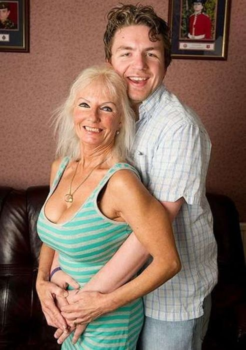 My Husband Commanded His Wife To Find A Young Lover And -2053