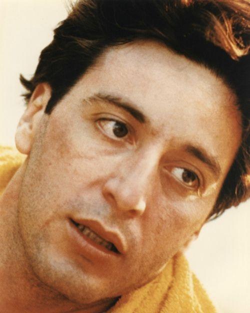Keaton Pacino al Pacino And Diane Keaton