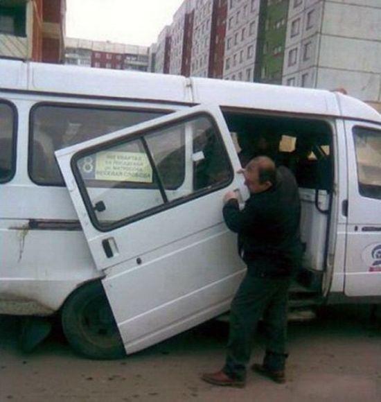 Смешные картинки водитель газели