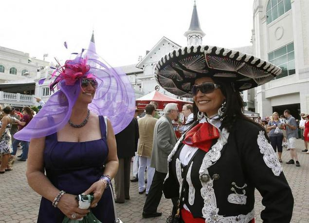 Party411  Kentucky Derby Party Ideas and Planning Tips