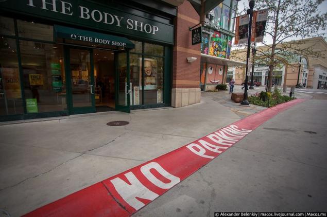 7 ni que decir tiene que en las zonas donde se proh be el for Sanborns de los azulejos tiene estacionamiento