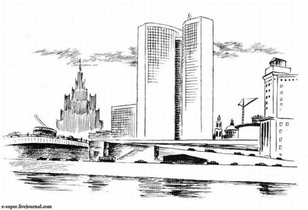 外国成人漫画_苏联外交的眼睛漫画家. 页 1