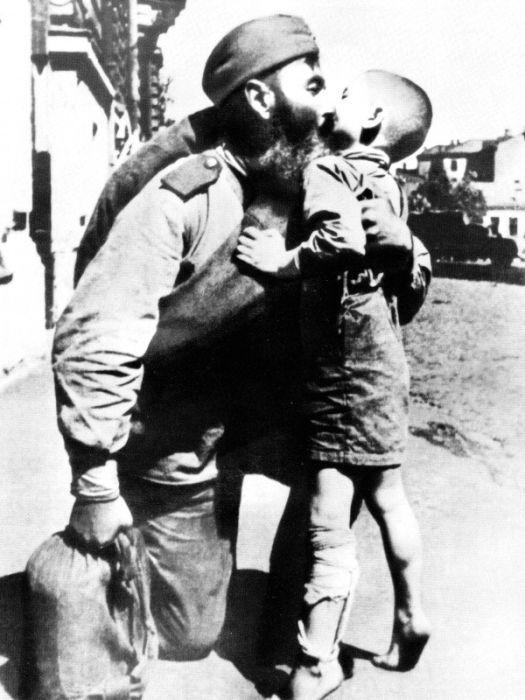 фото петр 1 война