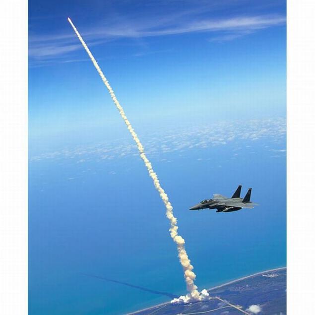 Space probe hisaki