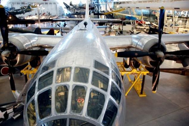 Museo Smithsonian.Smithsonian Museo Aeroespacial Pagina 1