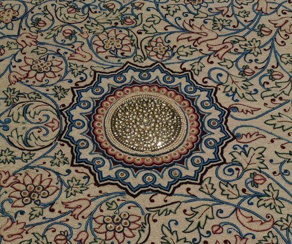 La alfombra m s cara del mundo p gina 1 for La alfombra mas cara del mundo