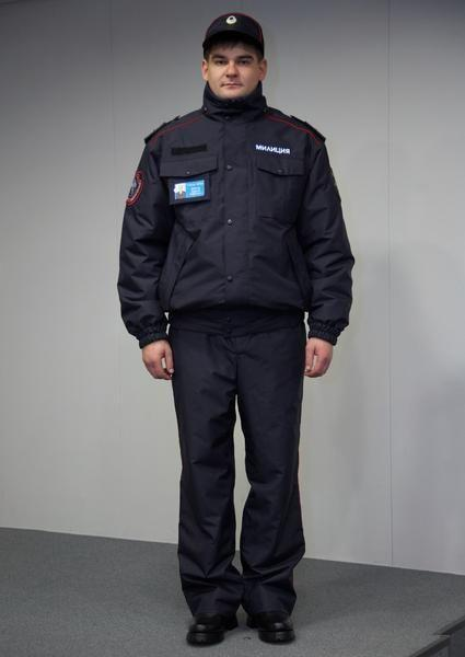 A new form of police will be from Tsarist Russia 01/21/2011 18