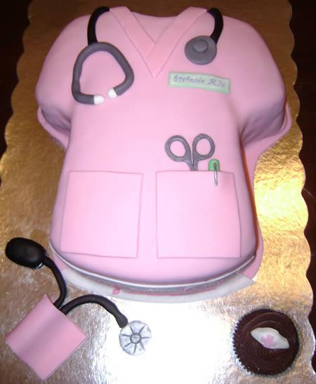 Tortas Médicos