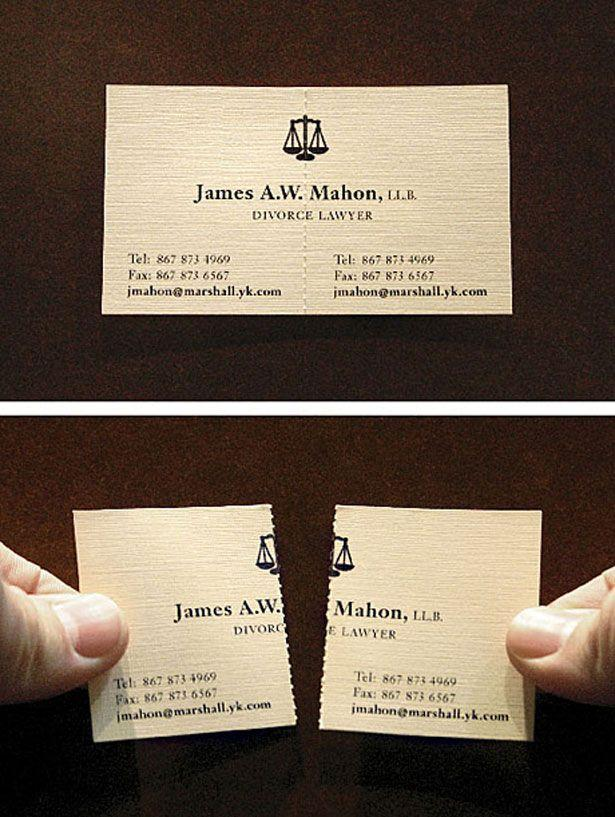 Prev. Next. A divorce lawyer with a sense of humor.
