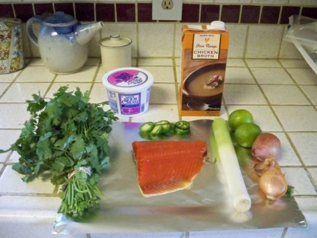 Es posible cocinar el pescado en el lavavajillas p gina 1 for Cocinar en el lavavajillas