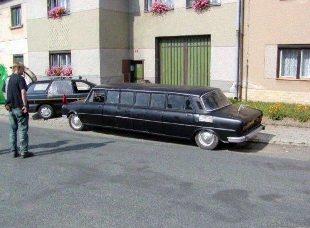 фото русские автомобили тюнинг
