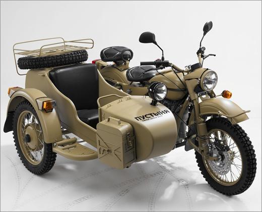 фото сколько стоит новый мотоцикл урал