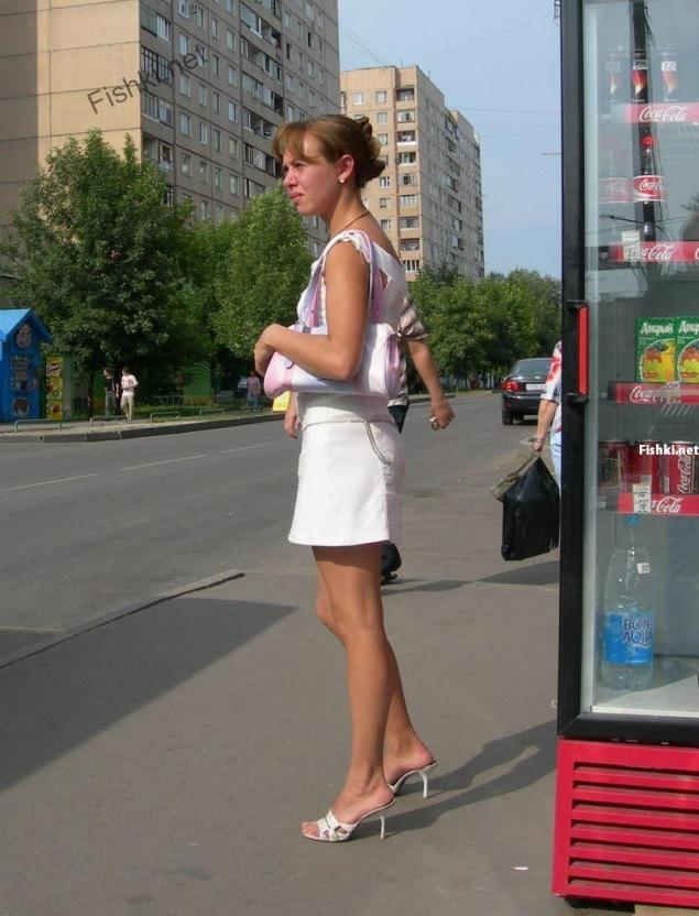 на москвы знакомства улицах
