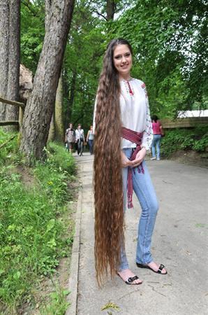 Dating daan long hair