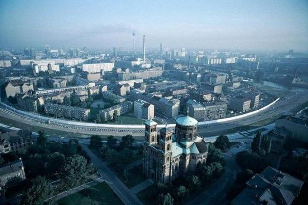 Interesting facts about Berlin   My Guide Berlin   Fun Facts About The Berlin Wall