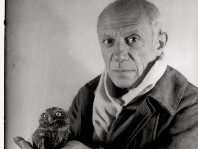 Today outstanding artist Pablo Picasso would have turned 132 years