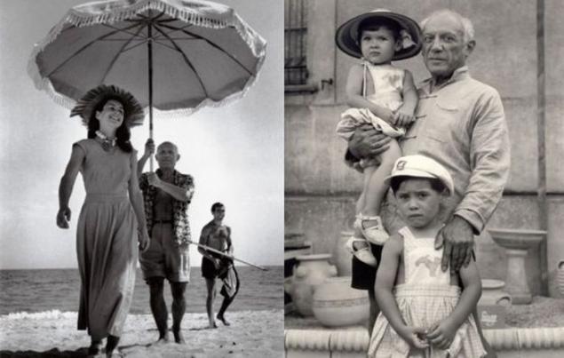 Picasso Jacqueline Roque Jacqueline Roque
