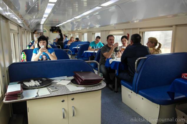 поезд 104в двухэтажный москва адлер фото