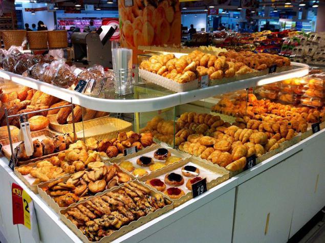 U00bfC U00f3mo Son Los Modernos Supermercados P U00e1gina 1