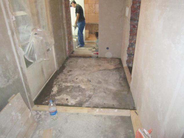 Пошаговый ремонт квартиры в новостройке своими руками 972