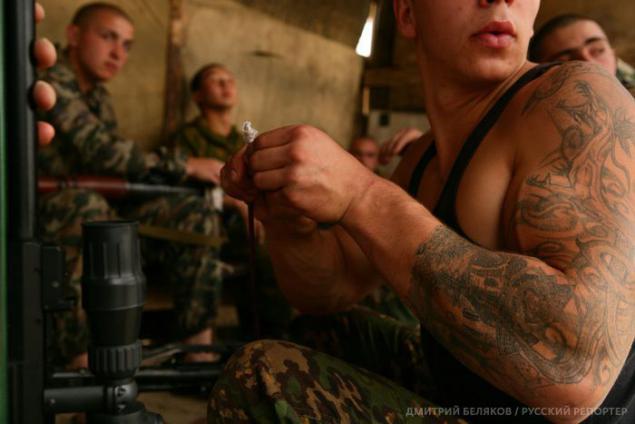 Армейские татуировки внутренних войск Картинки, рисунки